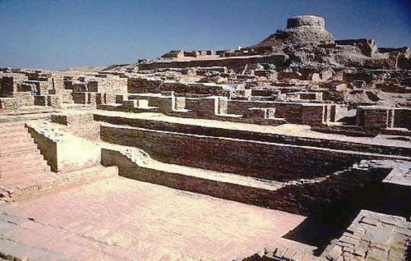 "Harappan Civilization Information In Hindi"" इंडस घाटी सभ्यता – हड़प्पा सभ्यता"